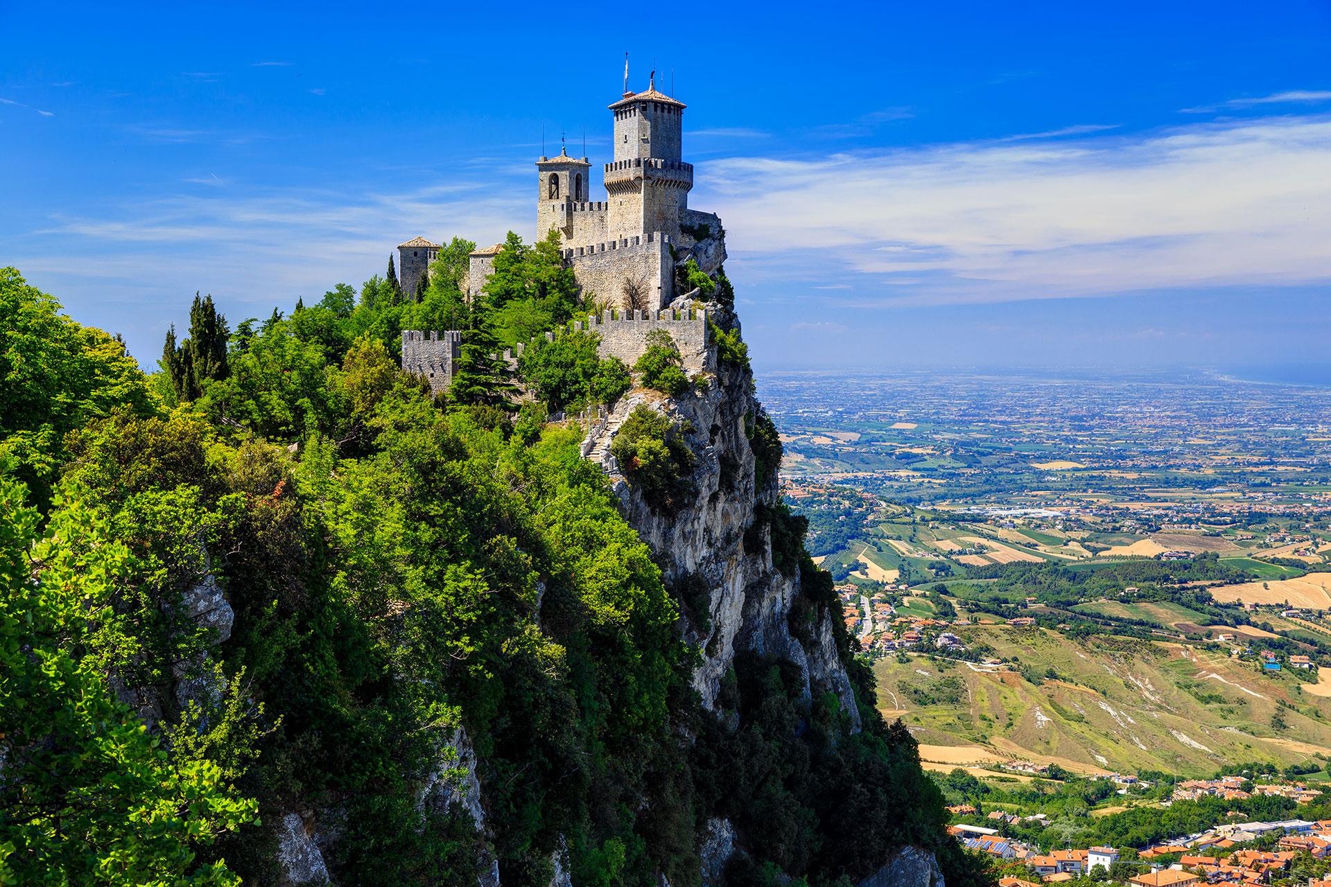San Marino Casino